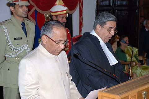 Justice Jagdish Bhalla