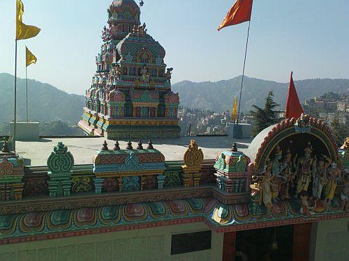 Mahashivratri celebration in Shimla
