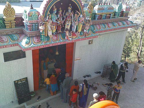 Mahashivratri celebration in Shimla, himachal pradesh