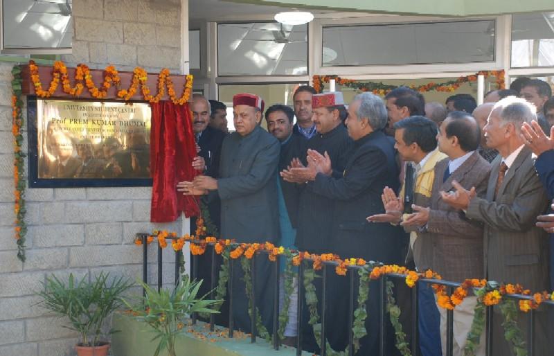 Pandit Deen Dayal Kisan Baagwan Samridhi Yojna to revolutionise Farming in Himachal