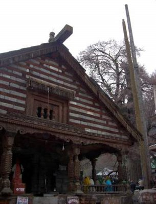 Sandhya Gayitri Temple`