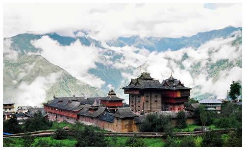 bhimakali-sarahan