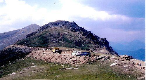 Ladhot-Kawar road 1