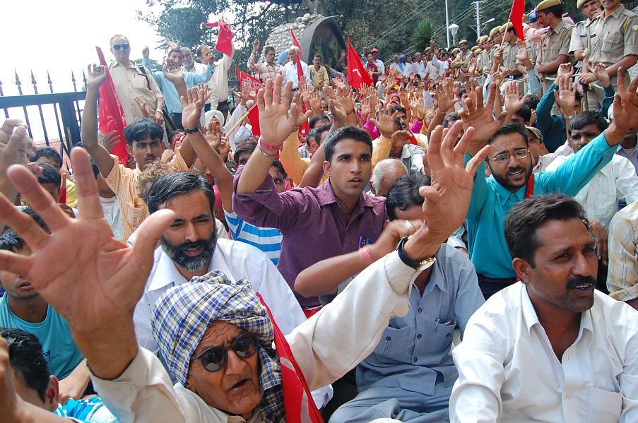 24Aug-Farmers Protest1