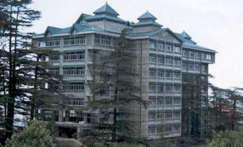New High Court Building