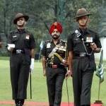 Lt Gen AS Lamba taking guard of honour1