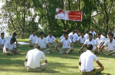 Meditatvie MH camp2