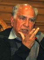 Shanta Kumar - Senior BJP Leader - Himachal Pradesh