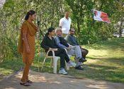 Team MH with IG Sharma P1070223