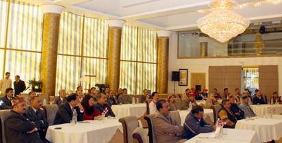 APEDA Workshop