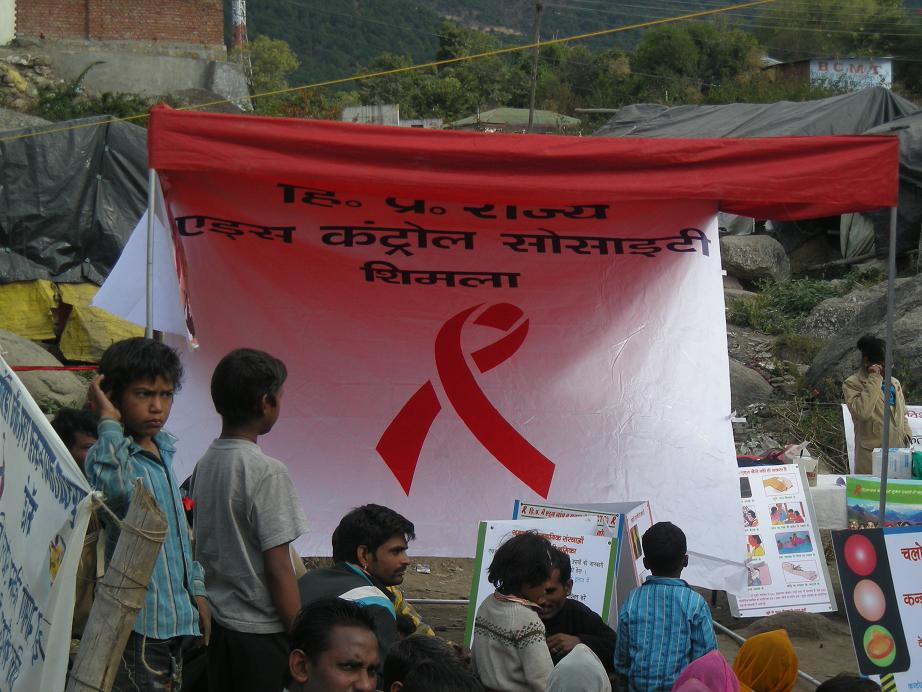 HIV Camp charan slum 2 (9)