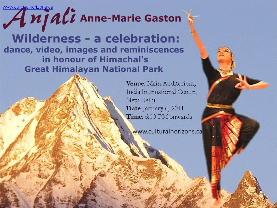 Great Himalayan National Park Recital in IIC Delhi – Hill Post