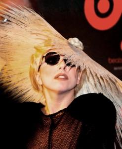 'Namaste', tweets Lady Gaga after arriving in Delhi
