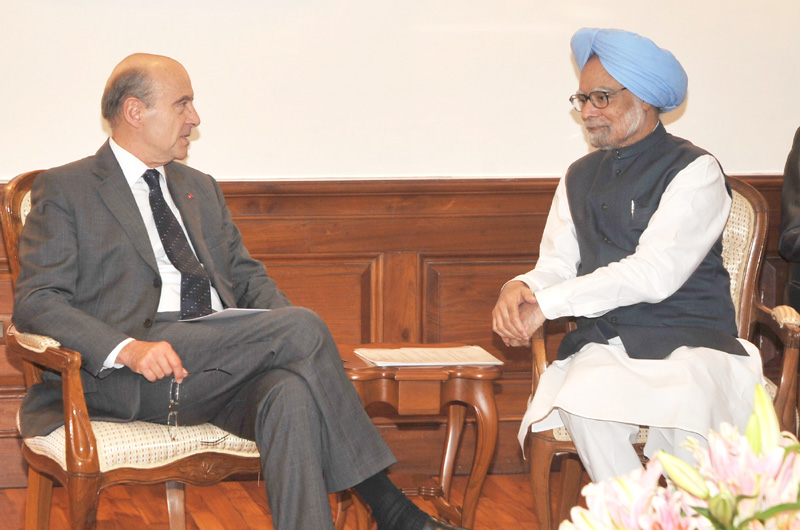 France assures India of stringent n-safety, discusses AfPak
