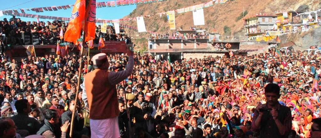 194 nonagenarians to cast vote in Himachal bypolls