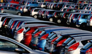 Car sales may pick up early next year : Automakers