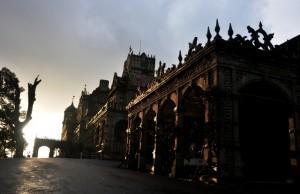 Scholars discuss caste destruction at Shimla institute