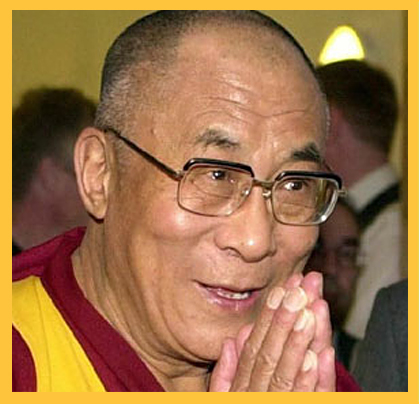 Not encouraging self-immolations in Tibet: Dalai Lama