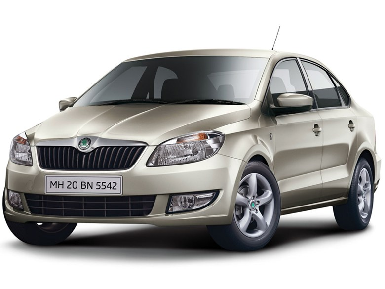Skoda launches Rapid sedan