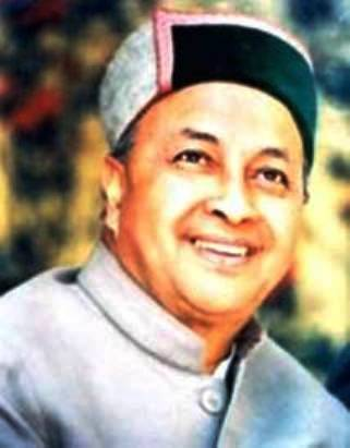 virbhadra-singh- former CM of Himachal Pradesh - Cabinet Minister in UPA government