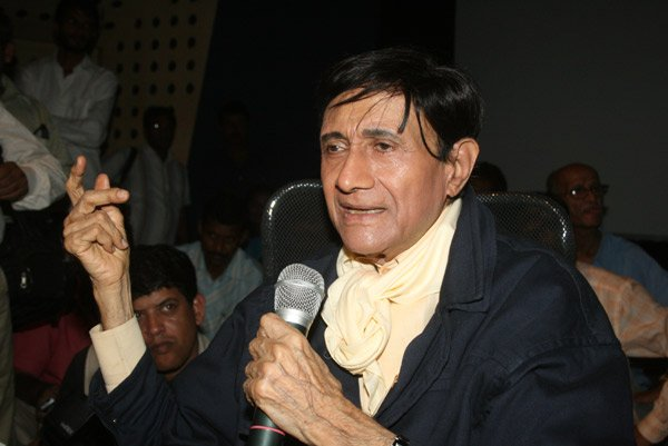 Dev Anand: Obituary
