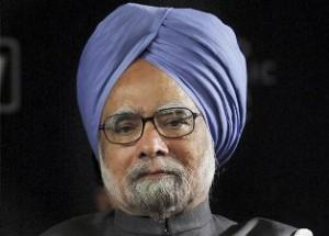 manmohan singh, india prime minister