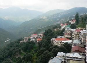 Green Tax - Shimla - Himachal Pradesh