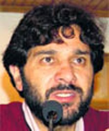 Himachal CPM targets Hamirpur SP