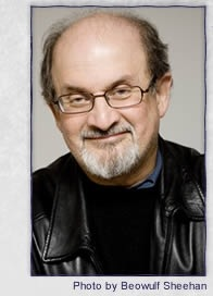 Many drop out, but Rushdie to attend India Today conclave