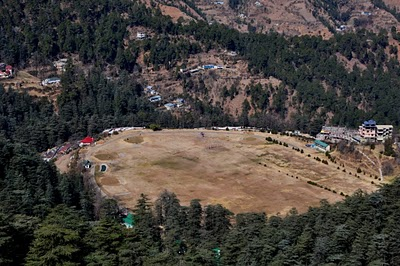 Civilian slip puts army on a sticky ground in Himachal