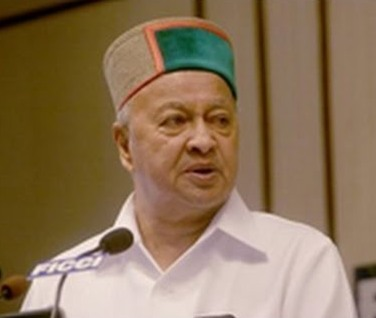 Virbhadra Singh, Himachal Congress, Himachal Assembly Elections News