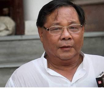 Sangma - Presidential Candidate