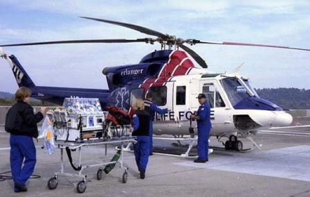 Air Ambulance Service, Uttrakhand News, Healthcare