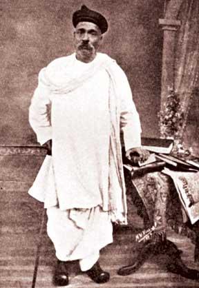 Bal Gangadhar Tilak 92 Years After Death