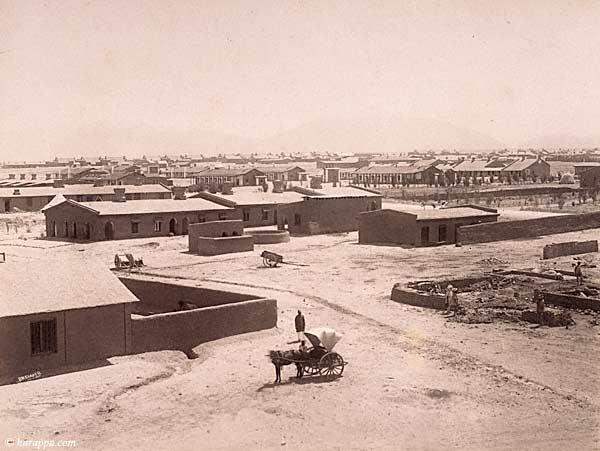 Sindh Balichistan Houses