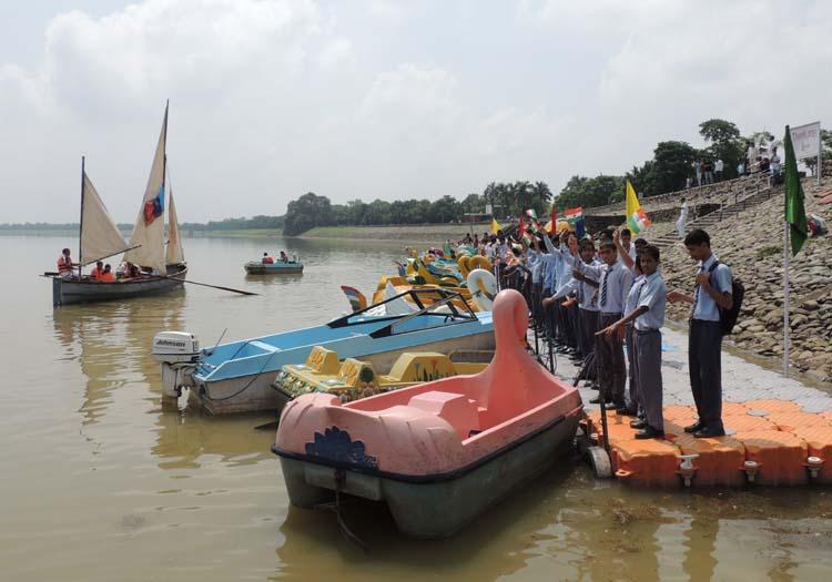 NCC Sailing Expedition