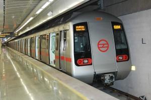 Delhi_Metro_Open_Sunday_Commuters