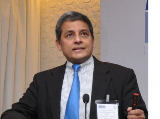 Dr Mukesh Hariawala, Heart Surgeon, Indian - American Doctors