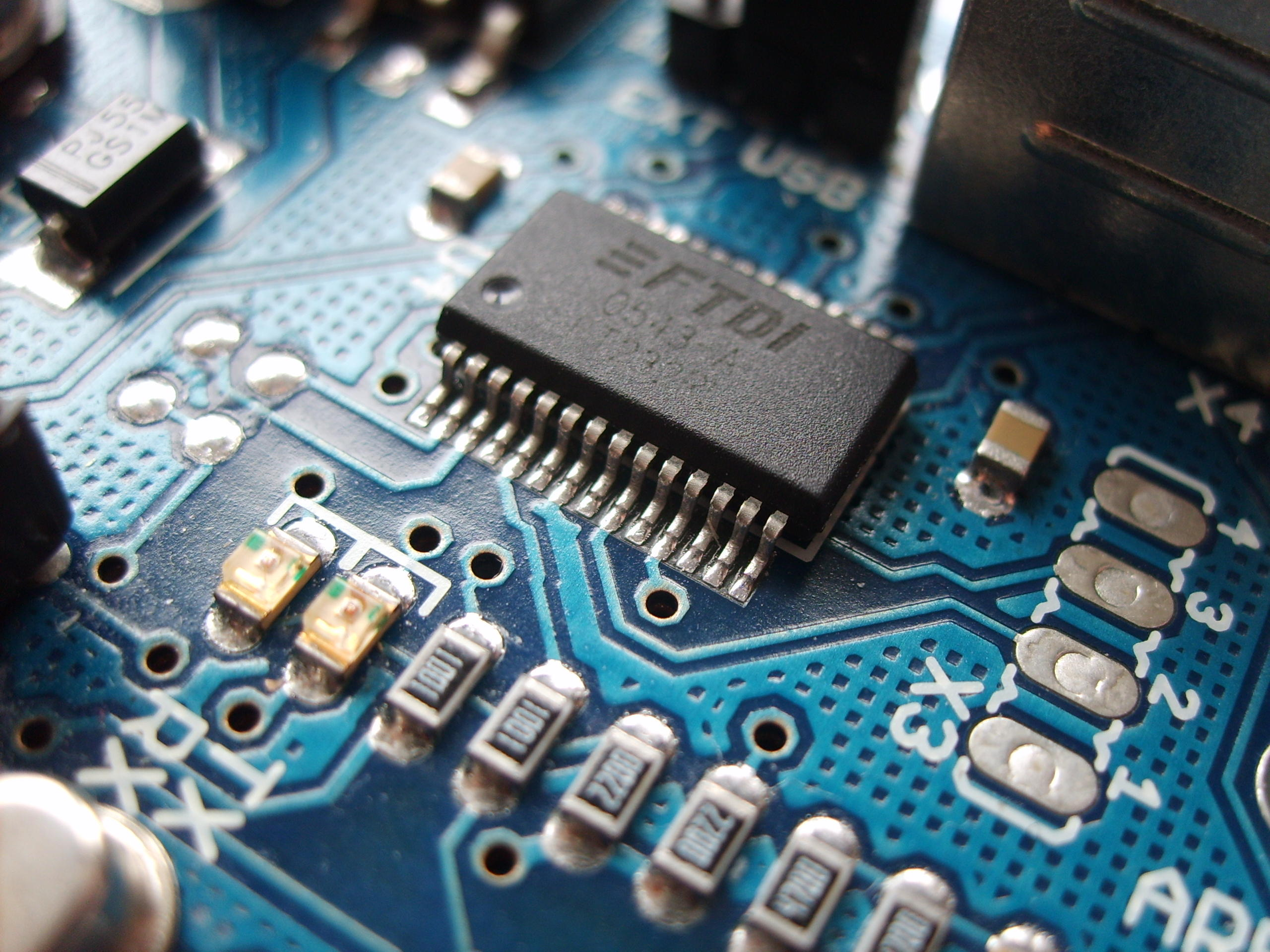 Indian Electronic Industry 2020