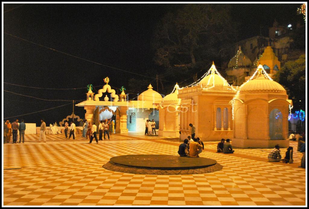 Jawalaji Temple