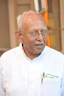 K S Sudharshan - Lost - Found, RSS Activist Found,