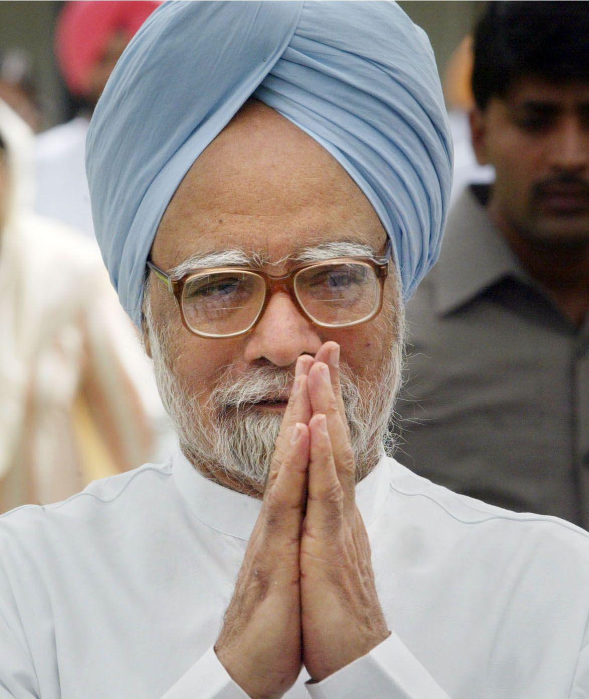 Coal Scam: Manmohan Singh to Address Nation