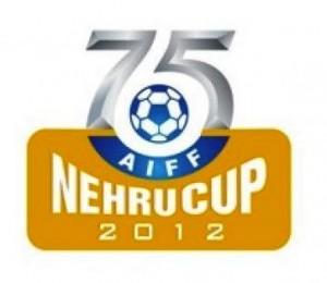 Nehru CUp Football_India_Third Straight FInal