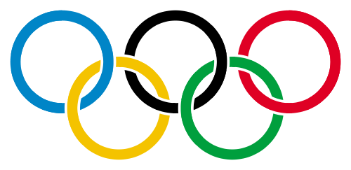 Olympics Logo_India's Quest for Gold
