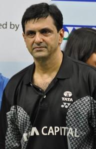 Prakash Padukone_Olympics