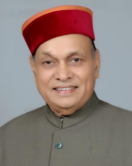 Prem-Kumar-Dhumal