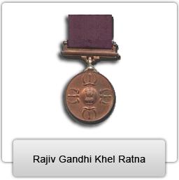 Rajiv_Gandhi_Khel_Ratna_Award, VIjay Kumar