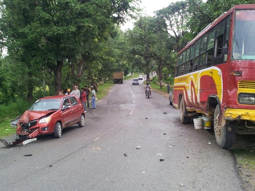 Nurpur Bus Accident