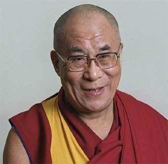 HH_The Dalai Lama