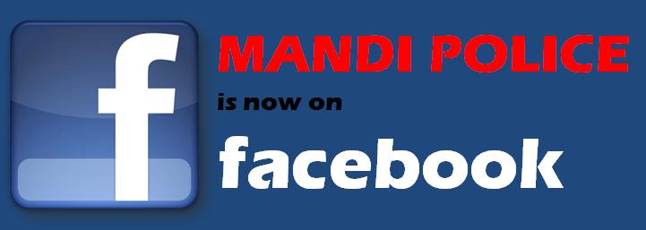 Mandi Police on Facebook